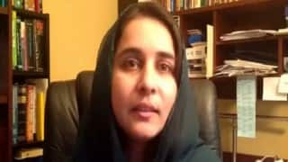 Karima Baloch wishes 'brother' Narendra Modi on Raksha Bandhan, urges PM to speak against war crimes in Balochistan