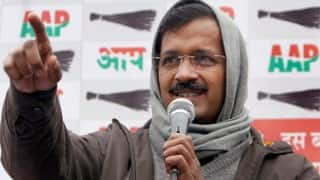 Arvind Kejriwal's aides also take to Vipassana
