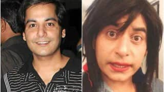 WOW! Gaurav Gera aka Chutki is back on Jhalak Dikhlaa Jaa 9!