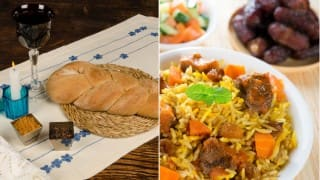 Dietary Rules 101: What it Means to Keep Kosher Versus Halal