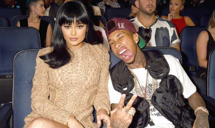 Kylie Jenner's surprise $200000 birthday present from Tyga