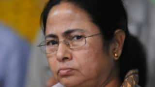 Stop behaving like Arvind Kejriwal, BJP advises Mamata Banerjee
