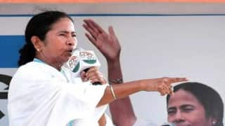 Mamata Banerjee's Trinamool Congress accorded national party status by Election Commission