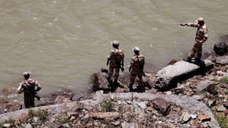 Mumbai-Goa bridge collapse: Search operations on amid high water current, crocodiles in river