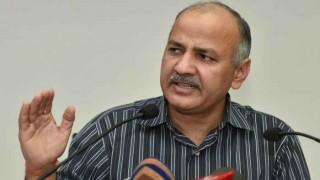 AAP MLA says DDA acquiring Waqf properties, Manish Sisodia promises inquiry
