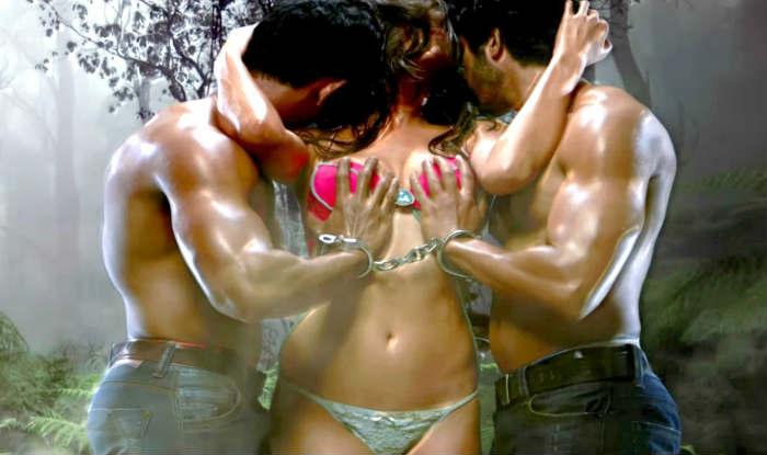Sexy India Vollständiger Film
