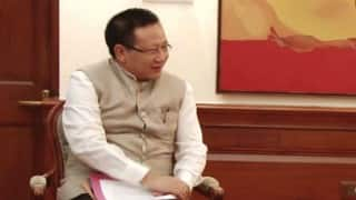Criminal revision petition in High Court against Nagaland CM T R Zeliang
