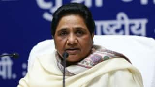 BJP says Mayawati depressed as BSP leaders are joining it