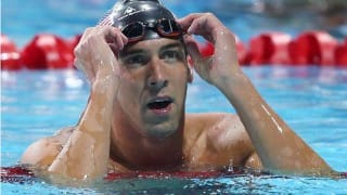 Michael Phelps at Olympics 2016: The American swimming great will be remembered forever after 23 gold medals in his career
