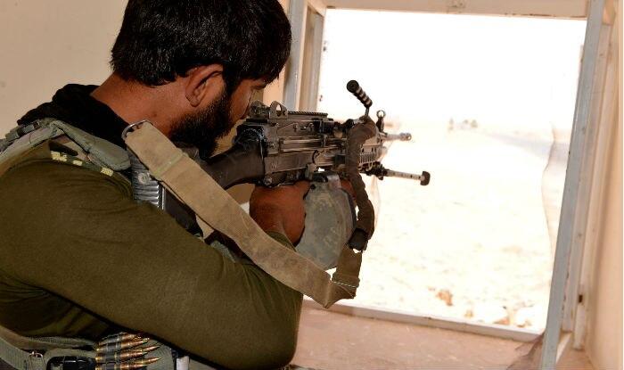 Militant attack Army camp in Kupwara, three terrorists killed