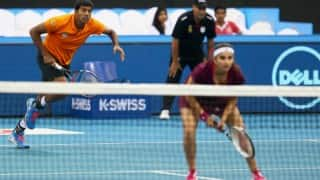 Sania Mirza, Rohan Bopanna in Rio Olympics 2016: Indian pair storm into quarter-final of tennis mixed doubles