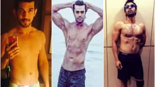 Arjun Bijlani, Shabbir Ahluwalia & Manish Paul: TV's sexiest dads of all time
