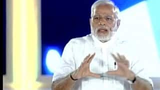 Narendra Modi reacts to flogging of Dalits in Una, assures action against 'gau rakshaks' (cow vigilantes)