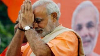 Narendra Modi as Prime Minister in 2019: 70 per cent Indians say 'yes', claims fresh survey
