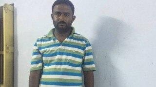 राजस्थान में पकड़ाया पाकिस्तानी जासूस