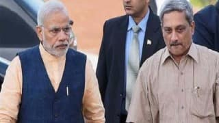 7th Pay Commission latest news: Armed forces write letter to PM Narendra Modi, Defence Minister Manohar Parrikar to mark dissent