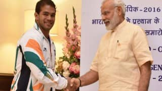 Narsingh Yadav at Rio Olympics 2016: Banned wrestler says he will appeal to PM Narendra Modi