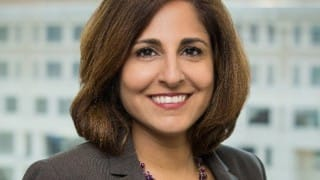 Indian-American Neera Tanden Named Co-Chair of Hillary Clinton's Presidential Transition Team