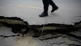 Earthquake hits India-Myanmar border, tremors felt in north-east India including Assam
