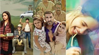 The Best Bollywood Movies on Netflix to Satisfy Your Filmy Cravings This Long Weekend