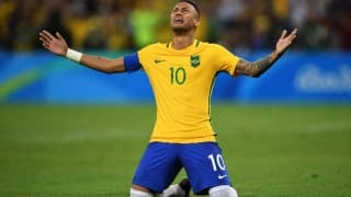 Neymar Fined 1.5 Million US Dollar by Brazil Court for Tax Evasion