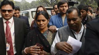 Nirbhaya's murderers will hang, parents hail Supreme Court's judgment