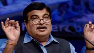 Go for more exports: Nitin Gadkari to onion traders