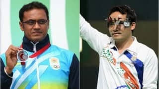 Jitu Rai, Prakash Nanjappa Pistol Shooting India LIVE Updates: Jitu Rai and Prakash Nanjappa fail to qualify for final