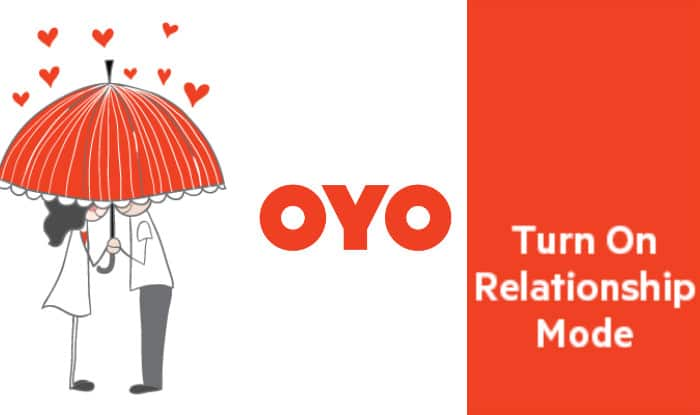 OYO Rooms scraps their \'No Rooms for Unmarried Couples\' policy ...