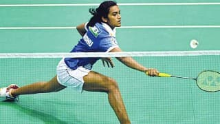Telangana Deputy Chief Minister Mohd Mahmood Ali offers to provide P V Sindhu new coach