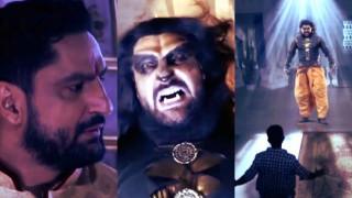 Brahmarakshas - Jaag Utha Shaitaan actor Parag Tyagi will share screen space with Amitabh Bachchan in 'Sarkar 3'!