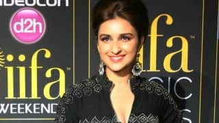 Parineeti Chopra's friend has a message for all the 'shamers' on internet and his reply is spot on!
