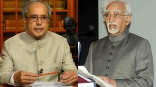Parsi New Year: Pranab Mukherjee, Hamid Ansari greets Parsi community
