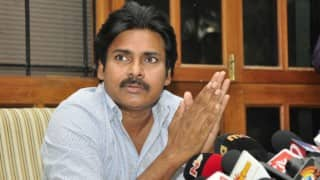 Jana Sena President Pawan Kalyan to Unveil Party's Ideology; Likely to Make Announcements About 2019 Lok Sabha Elections