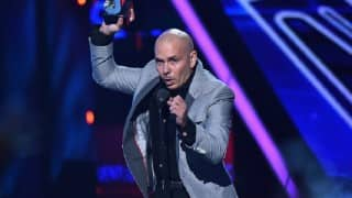 Rapper Pitbull's former manager Charles Chavez sues him