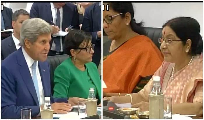 Vital that Pakistan joins fight against terrorism - Kerry