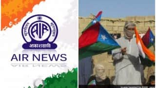 All India Radio to air Balochi language programmes, enhancing India's futuristic Balochistan policy