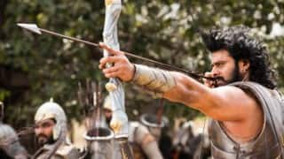 WOW! First look of Baahubali: The Conclusion to release on Prabhas' birthday