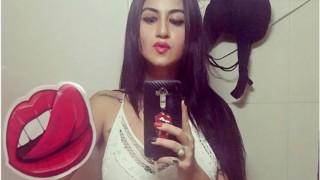 Bigg Boss 9 contestant Priya Malik condemns Baar Baar Dekho's 'bra' cut with her braless picture!