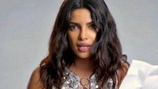 ब्रिटनी का हिट गाना मस्ती में गाया प्रियंका चोपड़ा, देखिये वीडियो