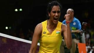 PV Sindhu final match Rio Olympics 2016 Badminton: Bollywood and sportstars tweet in support!
