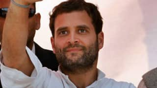 Rahul Gandhi to Supreme Court: Didn't blame RSS as a whole for assassination of Mahatma Gandhi