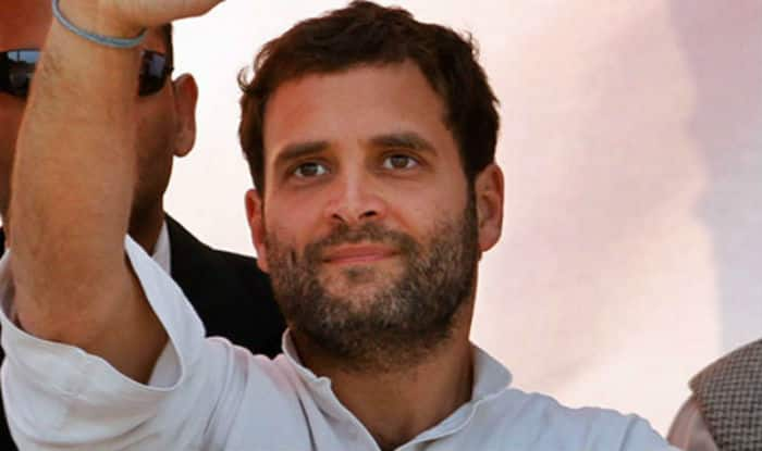 Didn't blame RSS for killing Mahatma Gandhi: Rahul Gandhi to Supreme Court