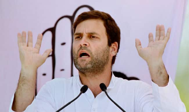 Rahul to set off on UP mahayatra from Sept 6