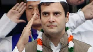 Rahul Gandhi will be the only PM candidate in 2019: Bihar Congress