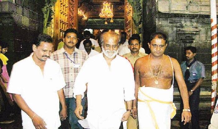 rajni_tirupati_temple_photos