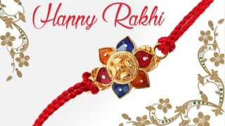 Happy Raksha Bandhan 2016 special: Bollywood Stars celebrate sibling love on Rakhi