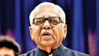 UP Governor Irked With SP Chief's Tweet, Shoots Off Note Expressing Displeasure