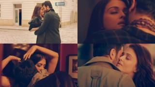 Ae Dil Hai Mushkil teaser: Ranbir Kapoor and Aishwarya Rai Bachchan share sizzling chemistry!