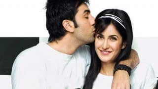 Wait! What? Ranbir Kapoor spotted at Katrina Kaif's new house? Patch-up in order!